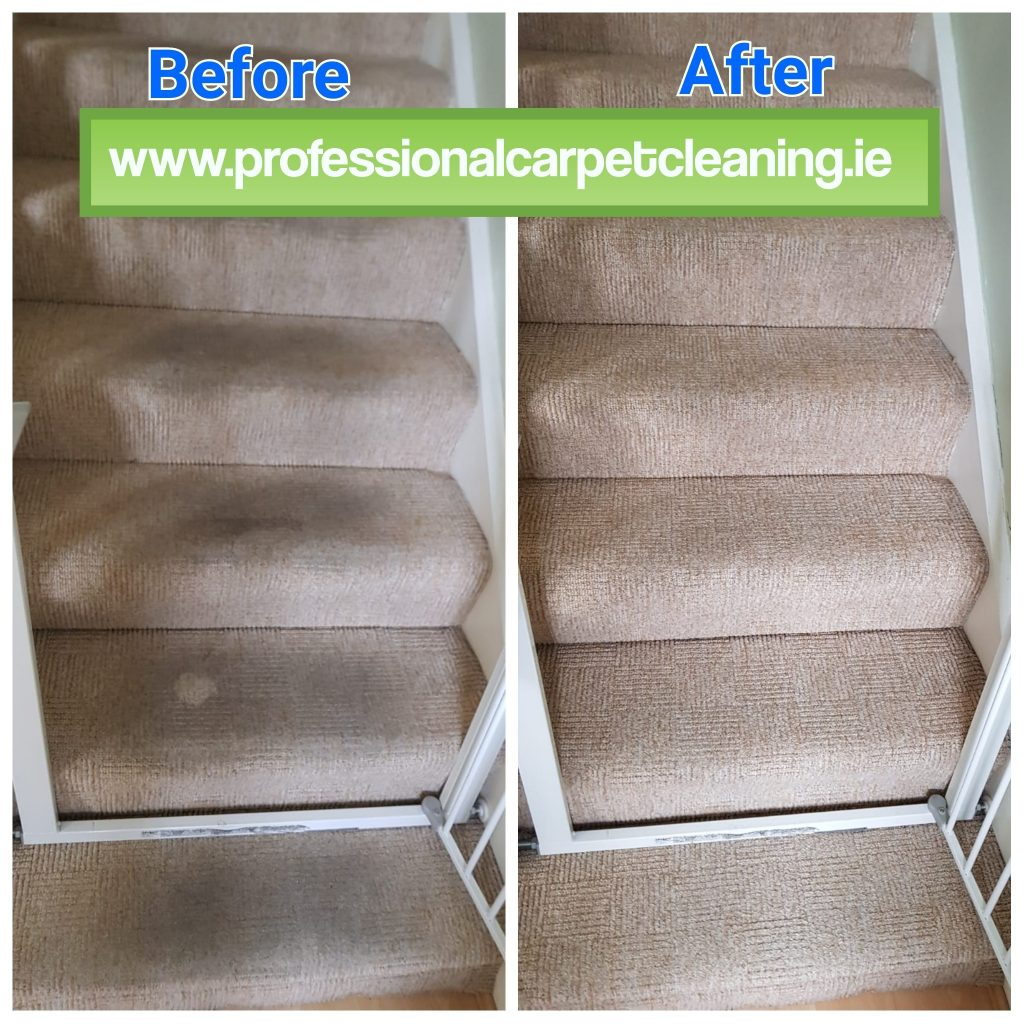 best stairs carpet cleaning
