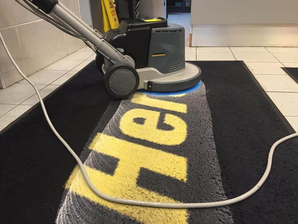 car rental carpet cleaning