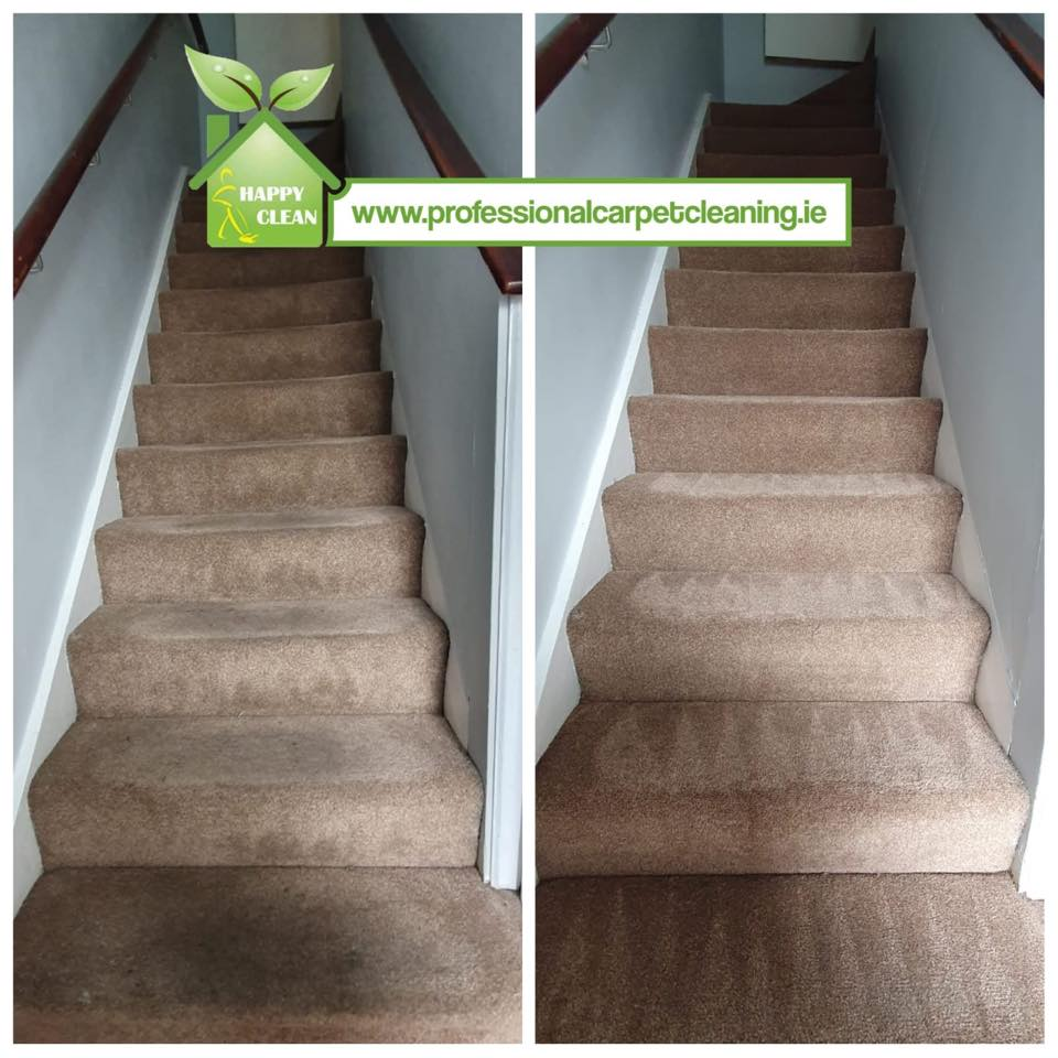 light carpet cleaning