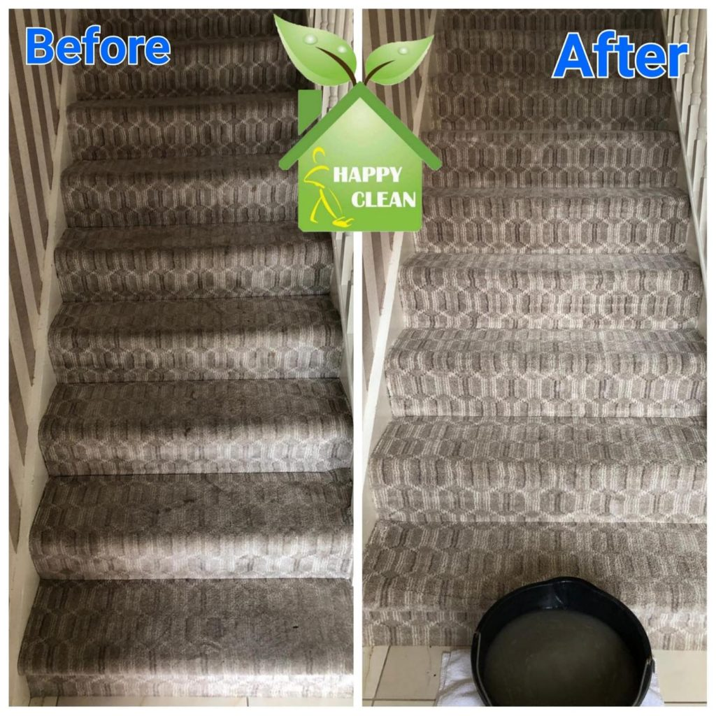 pattern carpet cleaning